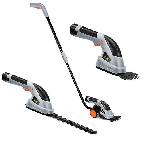 1 cordless grass shears hedge