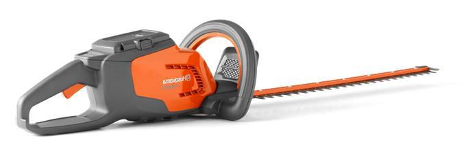 New!  Tool only! HUSQVARNA 115iHD55 40v battery powered hedg