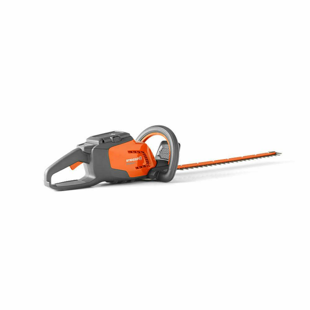 115ihd55 battery hedge trimmer