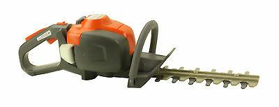 Husqvarna 122HD45 Kids Toy Battery Operated Hedge Trimmer wi