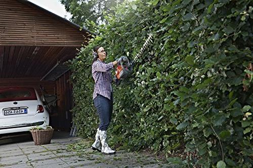 "Husqvarna Hedge Trimmer Saw 18"" Dual"