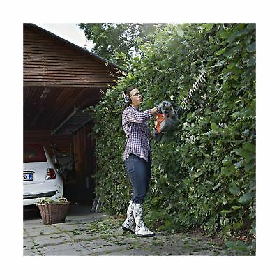 Husqvarna 122HD60 23.7-in Dual Action Trimmer