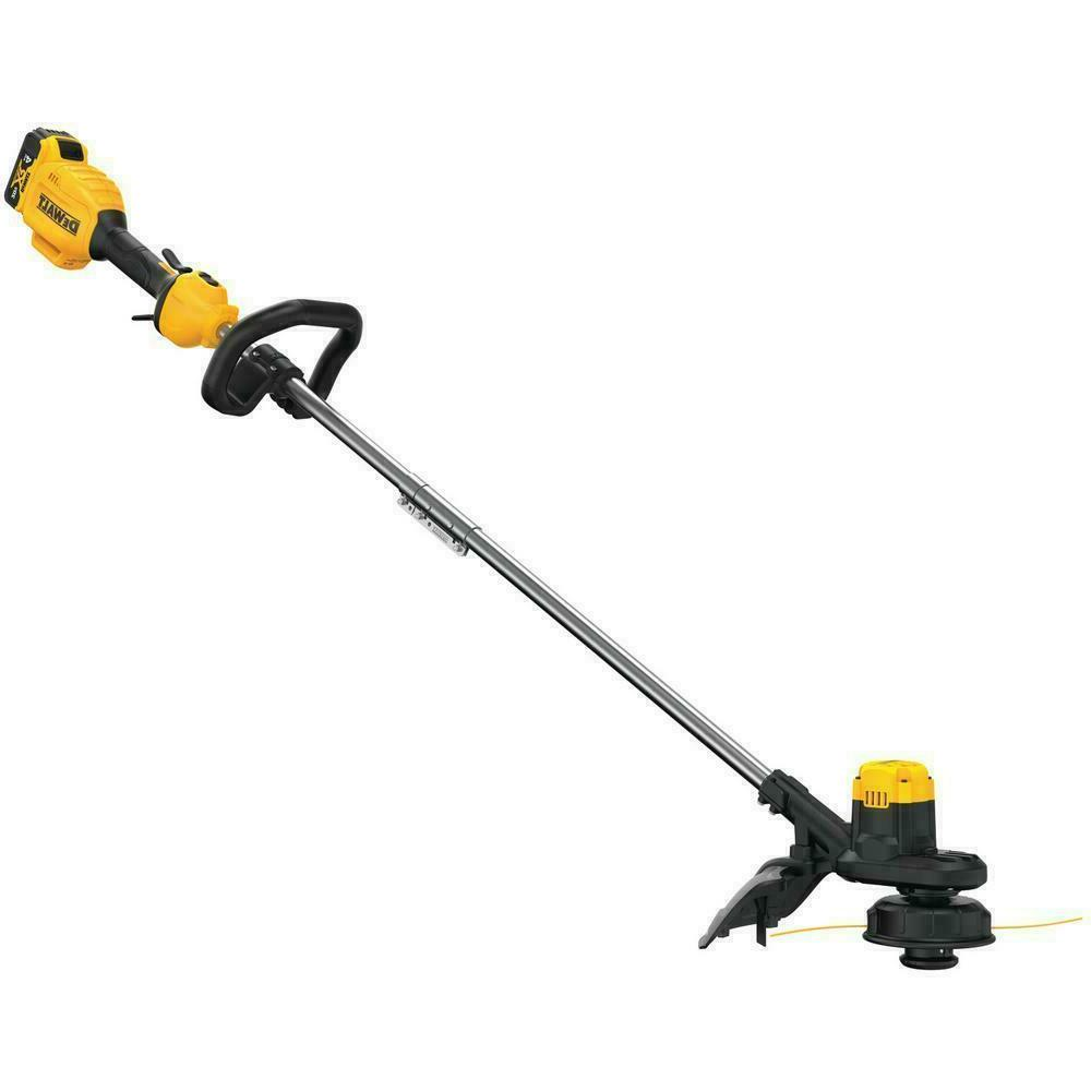 13 in 20-Volt Max Lithium-Ion Cordless String Hedge Trimmer