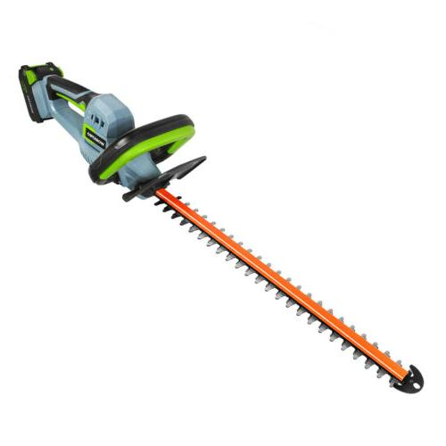 """Trimmer 20"""" Action Blade 2.0AH Charger"""