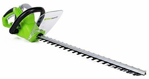 2200102 electric hedge trimmer