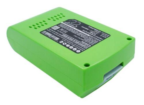 29322 29842 Battery for GreenWorks G24, G-24, 22-Inch Cordle