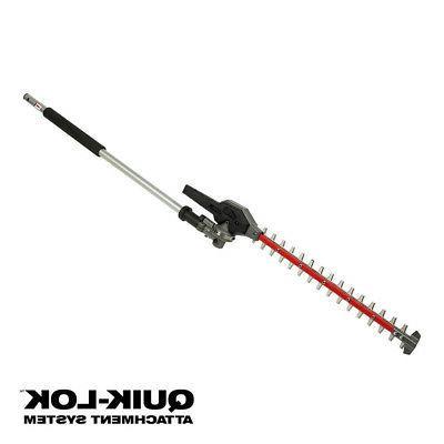 Milwaukee 49-16-2719 M18 FUEL QUIK-LOK Articulating Hedge Tr