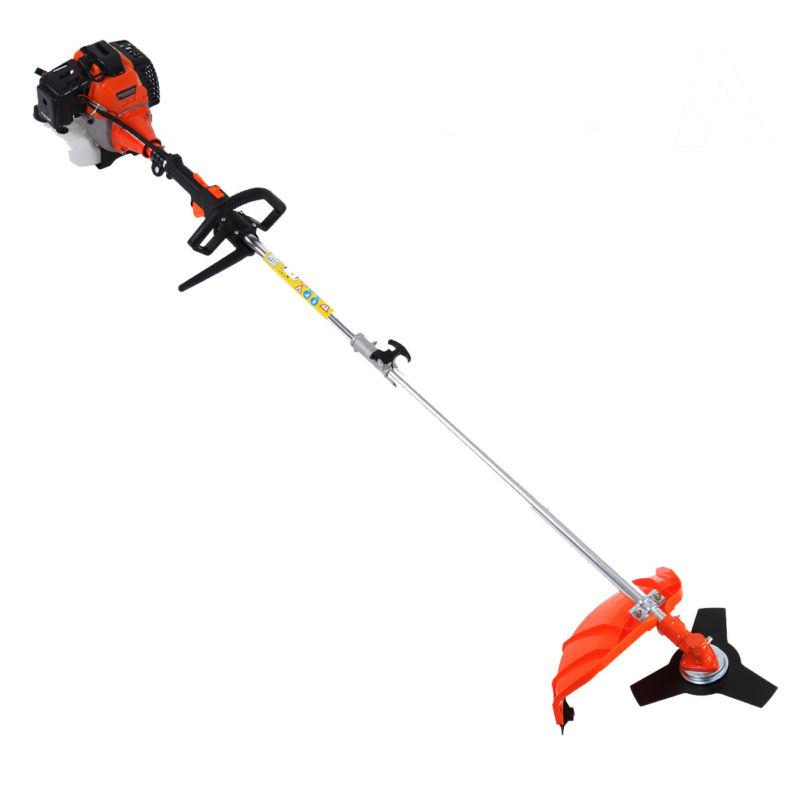 Petrol Hedge Strimmer Chainsaw Cutter