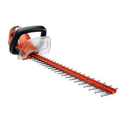 Black Decker 20V MAX Li-Ion 22 in. Hedge Trimmer