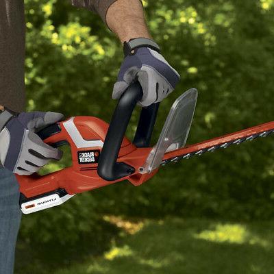Black & Decker 20V MAX Li-Ion Hedge LHT2220B New