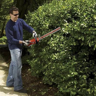 Black & Decker MAX Li-Ion 22 in. Hedge