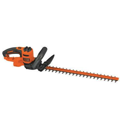 black and decker beht350 electric hedge trimmer
