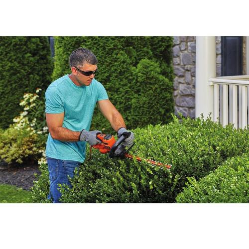 Electric Trimmers