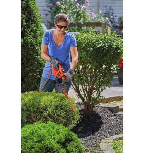 BLACK+DECKER BEHT100 Electric Trimmers
