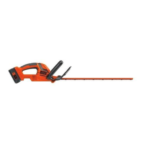BLACK+DECKER 40V Cordless Trimmer,