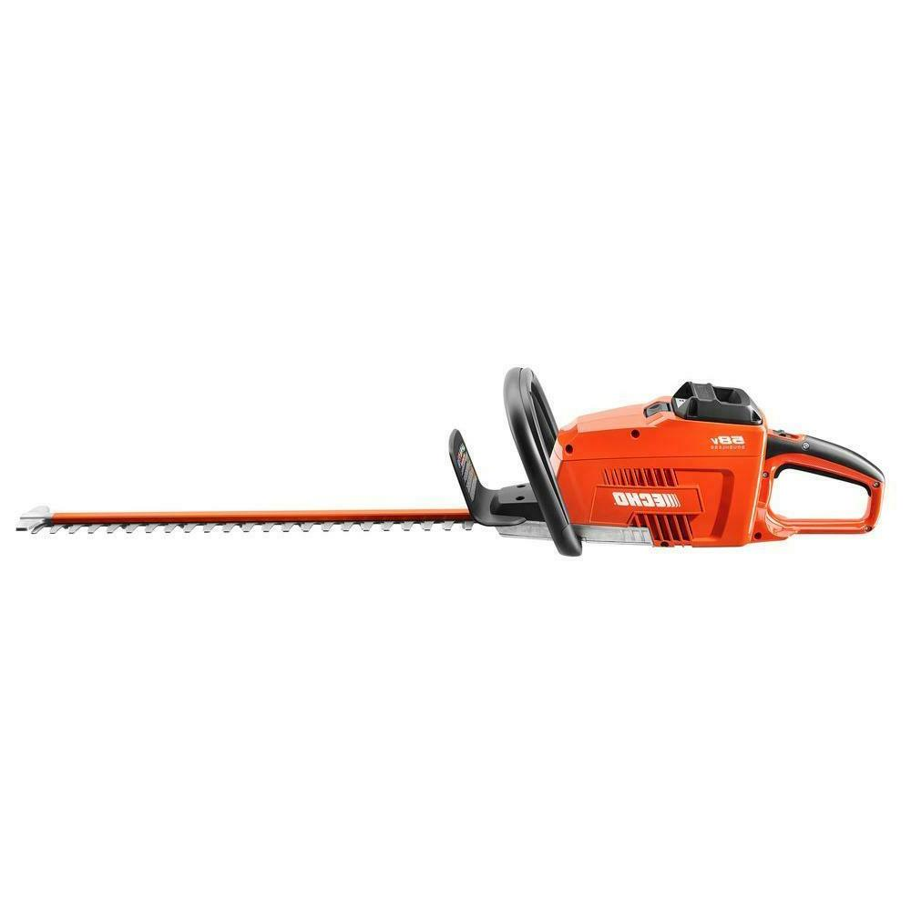 cht 58v2ah cordless hedge trimmer