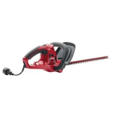 Corded 4 Amp Hedge Trimmer Cord-Lock System