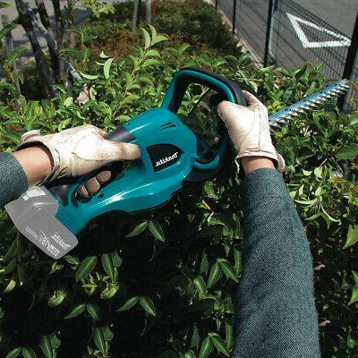 Makita Hedge Trimmer 18-Volt Blade