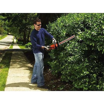 Cordless Hedge Tool Only 22 Inch