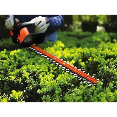 Cordless Hedge Tool Only Inch