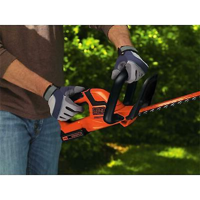 Cordless Hedge Tool Only LHT2220B 22 Inch