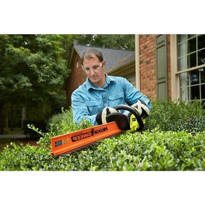 Cordless Trimmer in. Blades