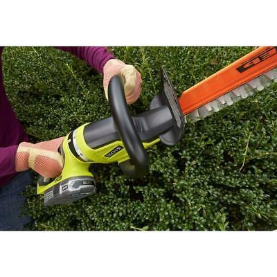 Cordless in. 18V Lithium-Ion Blades Lawn