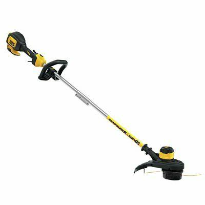 cordless weed eater string trimmer