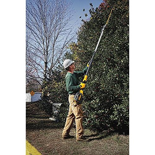 DEWALT DCHT895X1 40V Pole Hedge