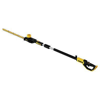 DeWalt 22 Pole Hedge Trimmer New