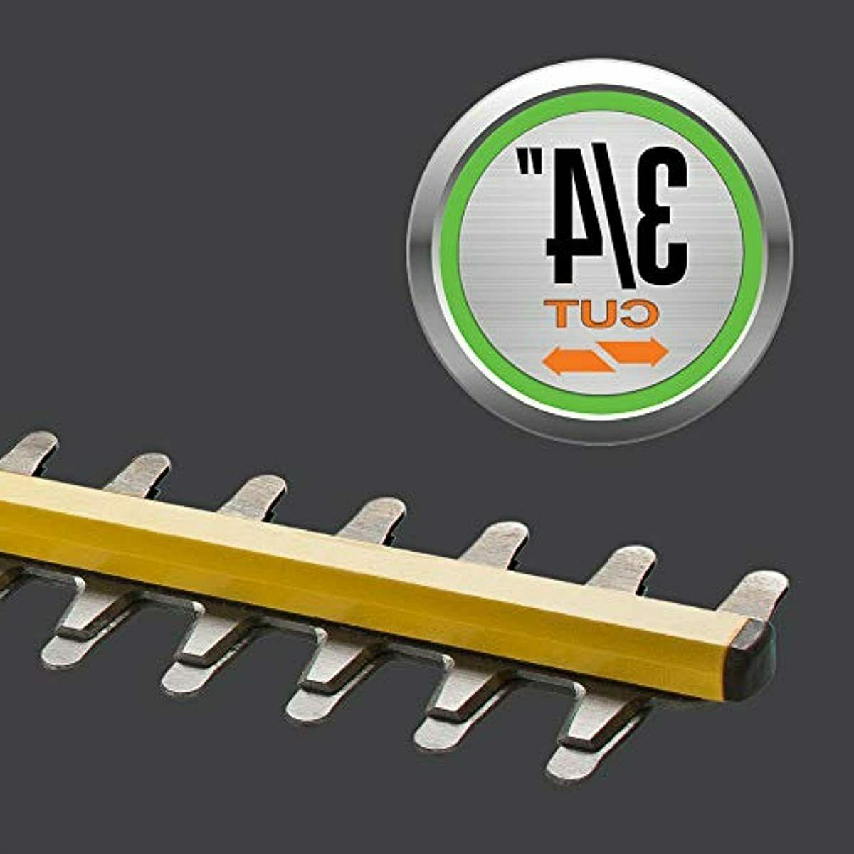 EGO Power+ 56-Volt Hedge Trimmer