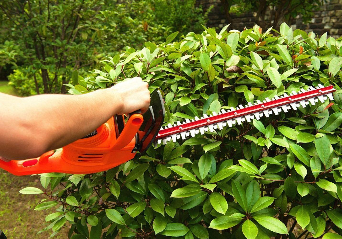 Garcare 4.2-Amp Hedge