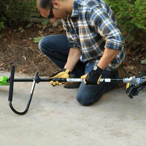 21362 DigiPro Cordless String Trimmer