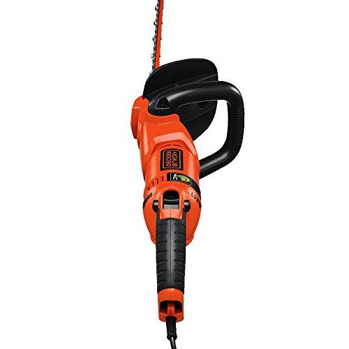 Black Decker 24-Inch With Rotating Handle And