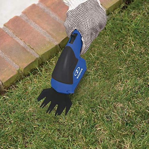 Sun Joe HJ604C-SJB 7.2V Cordless Hedge