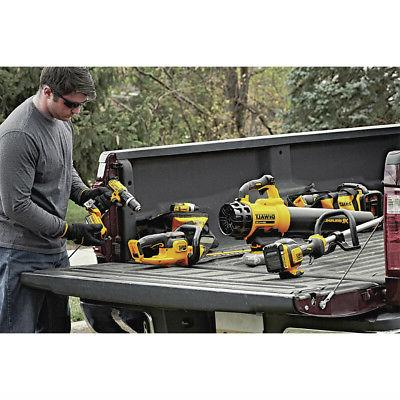 "DEWALT 20V Ah 22"" Trimmer"