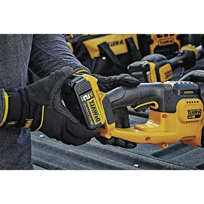 DEWALT MAX Ah Trimmer