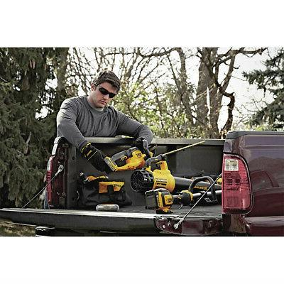 DEWALT 20V Ah Hedge