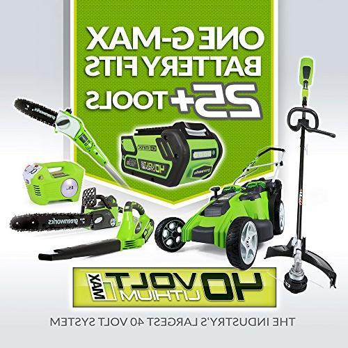 Greenworks 150 MPH 2.0 24252