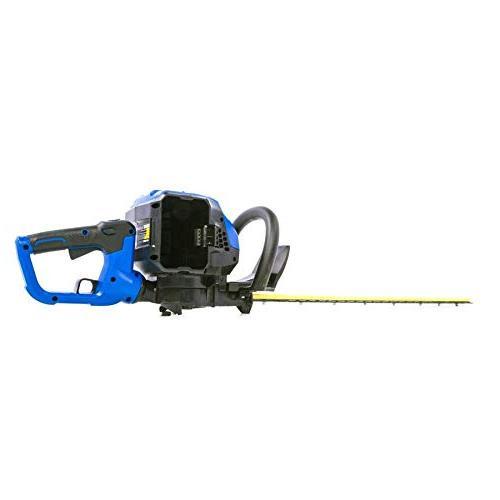 Kobalt 80-Volt Dual Hedge Trimmer