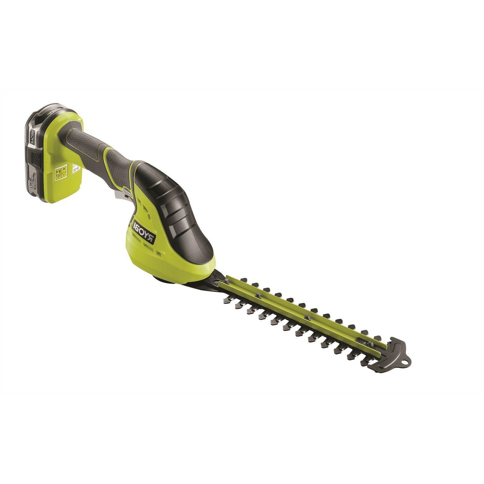 Bosch 18V Cordless Easy Hedge Cut Hedge Trimmer 18