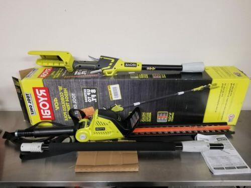 ryobi ry40603btl tool only 18 in 40v
