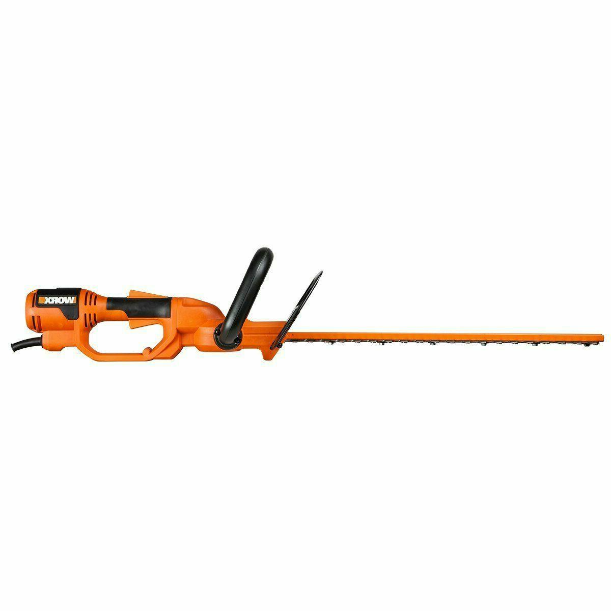 wg212 dual action hedge trimmer
