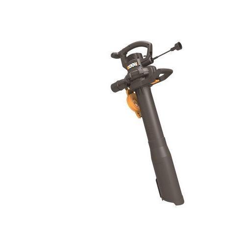 WG507 2-Speed Blower/Vac/Mulcher