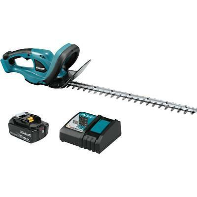 xhu02m1 18v lxt 22 hedge trimmer kit