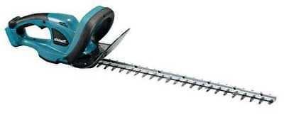 """MAKITA XHU02Z 22"""" L 18V Electric Hedge Trimmer"""