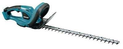 xhu02z lxt hedge trimmer double sided 18v