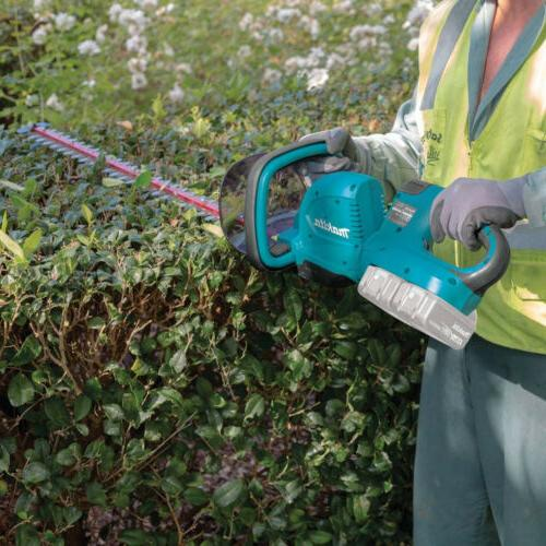 Makita 18V LXT Lithium-Ion Hedge