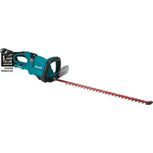 "Makita XHU04Z 18V LXT 25-1/2"" Hedge"