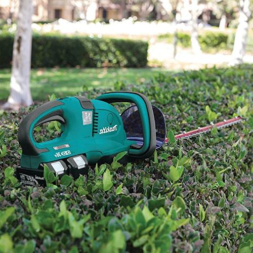 """Makita LXT Lithium-Ion Cordless 25-1/2"""" Hedge Only"""